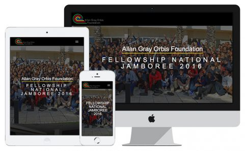 Allan Gray Orbis Foundation Jamboree