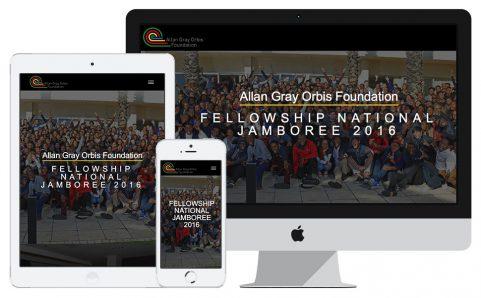 Allan Gray Orbis Foundation Jamboree