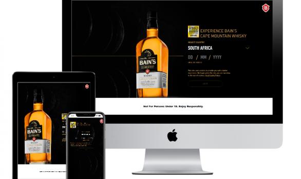 Bain's Whiskey