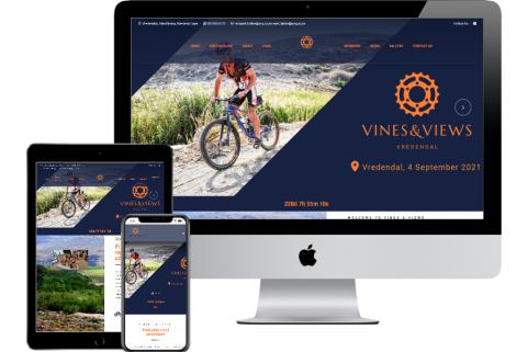 Vines & Views