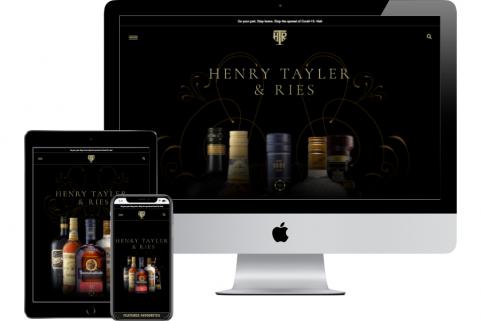 HTR - Henry Tayler & Ries